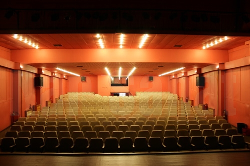 Güzel Sanatlar Fakültesi Tiyatro Bölümüne Hazırlık