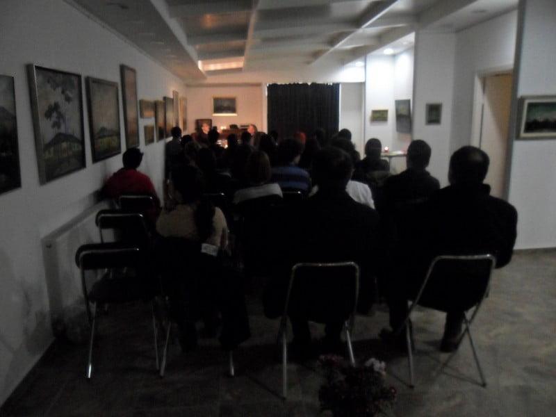 18 Şubat 2011 – Küçük İSKENDER – Lokal Konuşmalar