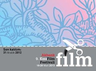 Akbank 9. Kısa Film Festivali'nin jürisi belli oldu!