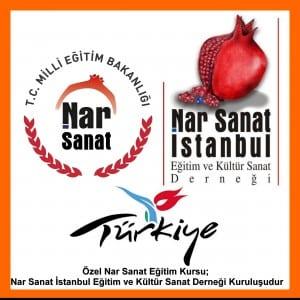 nar sanat -genel logo