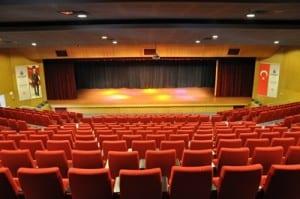 tiyatro dersleriiiiiiiii