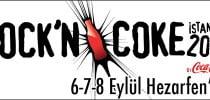 Rock'n Coke Istanbul 2013'de geri sayım başladı