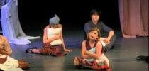 Sahneler sizi çağırıyor, Tiyatro kursu kayıtlarımız devam ediyor