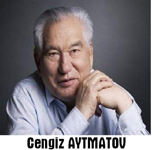 cengiz aytmaytov