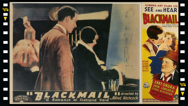 Blacmail-1929