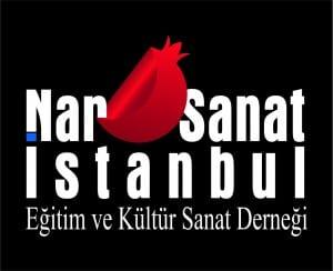 Nar Sanat Yeni Logo4