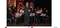 Nar Sanat Türk Sanat Müziği Korosu konser görselleri ve videoları yayınlandı
