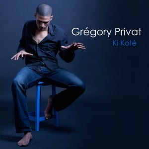 GREGORY PRIVAT
