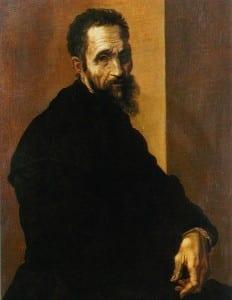 Michelangelo-