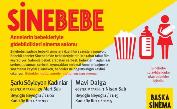 Sinebebe-Film