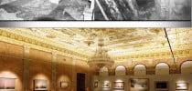Milli Saraylar Resim Müzesi'nin açılışına 2 gün kaldı