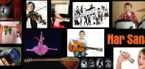 2014 – 2015 Sanat Eğitimi Kayıtları Başladı
