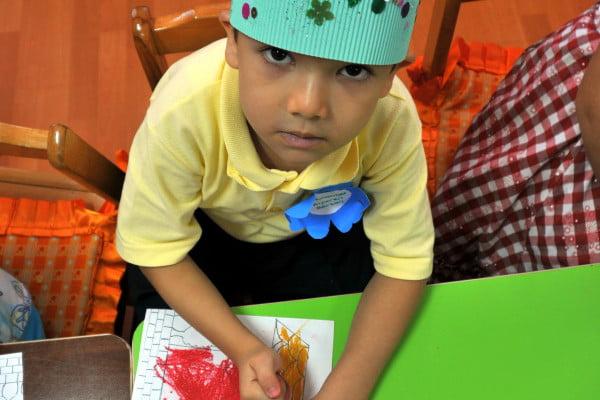 Okul öncesi eğitimin kalitesi önemli. Ehil öğretmenlerin vermediği eğitim faydadan çok zarar getirebilir. [ANADOLU AJANSI]
