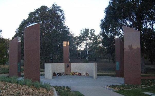 9-Canberra-AVUSTRALYA