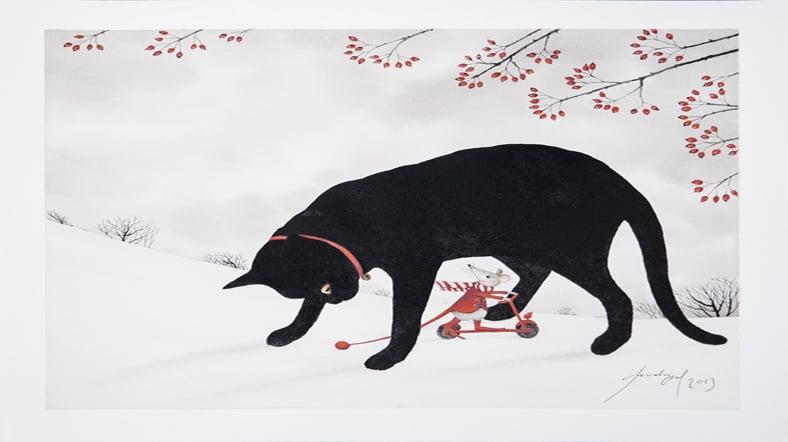 kediler-tarihi-sergisi