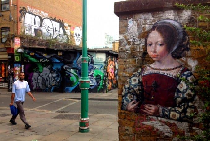 Outings // Londra