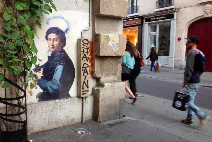 Outings // Paris