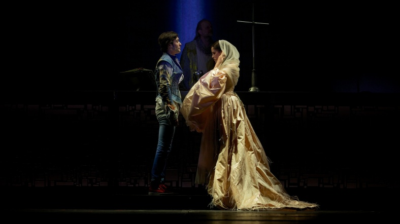 William Shakespeare Romeo ve Juliet