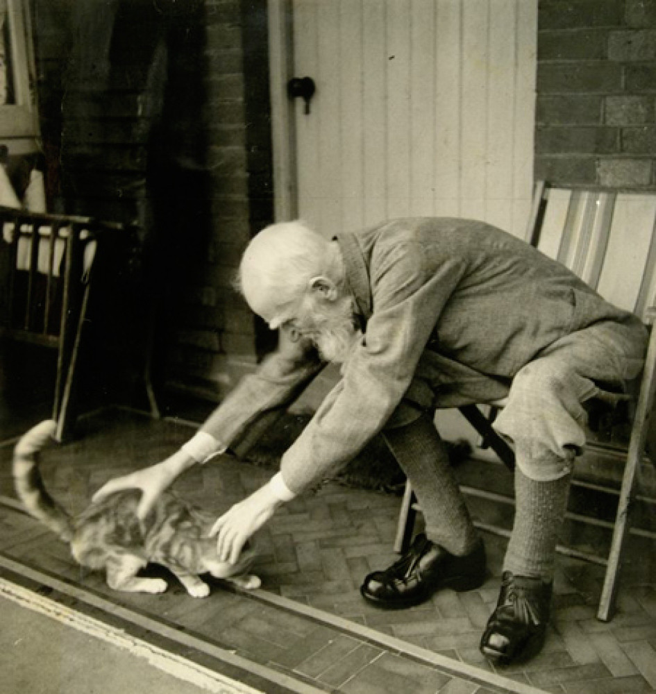 3 George Bernard Shaw