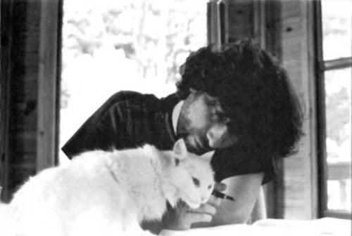 34 Neil Gaiman