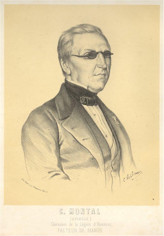 Claude Montal