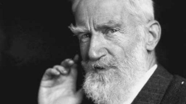 George-Bernard-Shaw