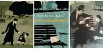 Jordi Sierra i Fabra Tarafından Yazılan Kafka ve Gezgin Bebek Kitabı Türkçe Yayınlandı