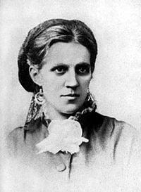 Dostoyevski'nin ikinci eşi Anna