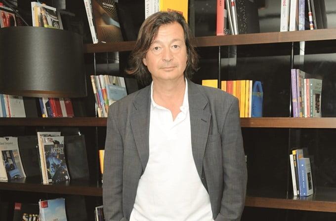 Prof. Dr. Ali Akay