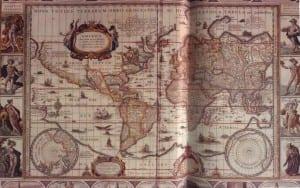 eski tip harita