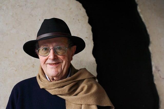 Yaşayan en yaşlı film yönetmeni Manuel de Oliveira