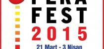 13. Pera Fest Başlıyor