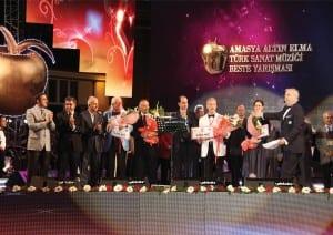 11. Altın Elma Finalistleri açıklandı.