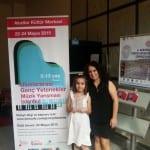 uluslararası genç yetenekler müzik yarışması nar sanat öğrencileri