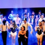 fmv ışık üniversitesi dans festivali