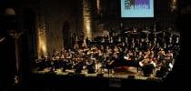 43. İstanbul Müzik Festivali Bugün Başladı