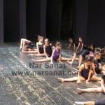 cimnastik akrobasi