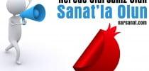 Türkiye'de 1 – 7 Haziran Arası Gerçekleşecek Sanat Etkinlikleri