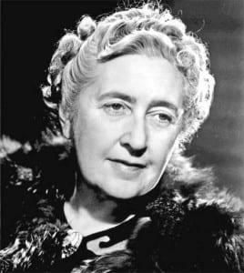 Agatha Christie Kara Hafta İstanbul Festivali