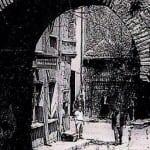 istanbulun sur kapıları