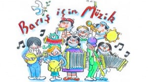 Barış İçin Müzik 10. yılında