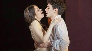 Romeo ve Juliet İstanbul'a geliyor.