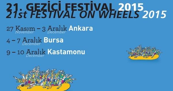 gezici festivali narsanat