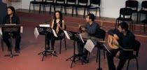 Türk Müziğinin çok seslendirilmesi bağlamında Oda Müziği