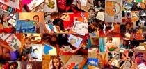 17 Nisan'da Nar Sanat 2016 Çocuk Resim Sergisi Başlıyor