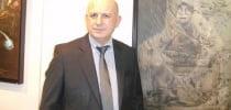Cumhuriyet Savcısı İsmet Efe'nin sergisi açılıyor