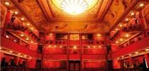 5 Temmuz 'da Samsun Opera ve Bale'si Süreyya Operasında!
