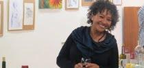 Sınırlı Kontenjan ile Heykel Sanatçısı Hale Ürkmezgil Yönetiminde Hobi Resim Sınıfı Açılıyor!