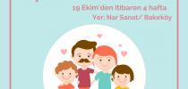 Ebeveyn Grup Koçluğu Atölyesi