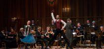 Johann Strauss Orkestrası üçüncü kez İş Sanat'ın Yeni Yıl Konseri'ne konuk oldu